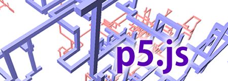p5 jsで「3D迷路脱出ゲーム」を作ってみた – infosmith biz